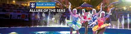 Allure Of The Seas Floor Plan Royal Caribbean U0027s Allure Of The Seas Cruise Ship 2017 And 2018