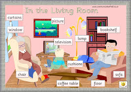 Rooms In A House Living Room Furniture Names In English U2013 Modern House