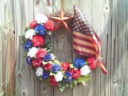 easy patriotic wreaths for labor day family net