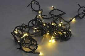 warm white led twinkle lights led twinkle light green cable warm white led outdoor 5m