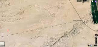 Glamis Dunes Map 10 Acres Of Beautiful Open Land Near Ocotillo Wells Svra U2013 12439
