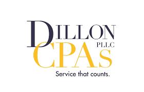 ribbon cutting dillon cpas pllc dec 14 2017