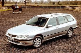 peugeot estate cars for sale 25 years of bangernomics how to buy and run a used car cheaply