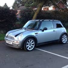 mini cooper 2002 1 6 petrol in catshill worcestershire gumtree