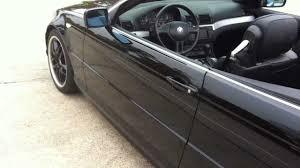 2001 bmw 330ci convertible specs 2004 bmw 330ci convertible black