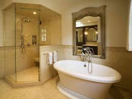 Beautiful Small Bathrooms by Collection In Small Master Bathroom Ideas With Elegant Small
