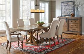 Acme Hollywood Chantelle Bedroom Set American Attitude Cross Hatch Saw Horse Dining Set W Upholstered