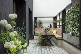 Collection Apartment Patio Furniture Ideas Photos Home - Apartment patio design