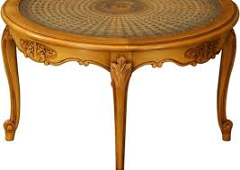 Cherry Wood Coffee Tables For Sale Coffee Tables Vintage Round Side Table Beautiful Vintage Round