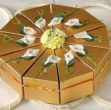 wedding cake boxes wedding cake box favors laser cut cake design wedding candy box