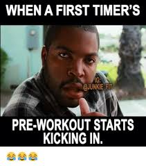 Girls At The Gym Meme - 20 funny pre workout memes that ll make you feel pumped up