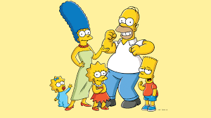 the simpsons world versus family guy vs the simpsons