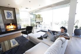 my favorite room alex da kid moves into the living room when it u0027s