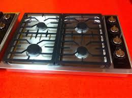 Wolf Gas Cooktop 30 30 U201d Wolf Lp Cooktop Ct30g Slp U2013 High End Appliances Llc