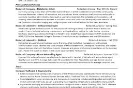 Restaurant Server Resume Samples by How To List Minor Degree On Resume Writing Your Resume Hood