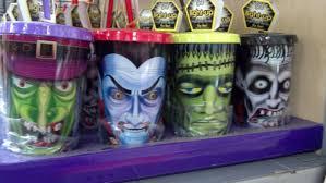 Halloween Cups Halloween 2013 Light Up Monster Cups At Walmart From Zombos U0027 Closet