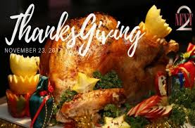 thanksgiving buffet at the shangri la stickboy bangkok