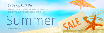 summer sale summer flash sale aapc