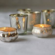 silver tea light holders mini frosted silver floating tea light holders the wedding of my