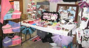 erryn u0027s little bow tique christmas craft show and items