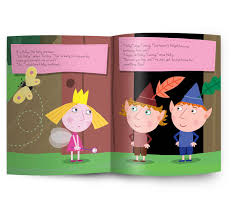 My Magic Name Personalised Story Books A Fab Personalised Ben And Your Child S Birthday