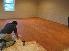 Cheap Basement Flooring Ideas Plain Ideas Cheap Basement Floor Affordable Flooring Options