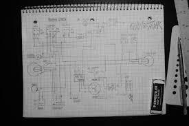yamaha sr250 wiring diagram wiring diagram simonand