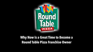 round table pizza near me now why now is a great time to become a round table pizza franchise