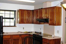 Home Depot Thomasville Cabinets Furniture Black Thomasville Cabinets With White Countertop