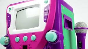 sakar shake cd cg karaoke machine