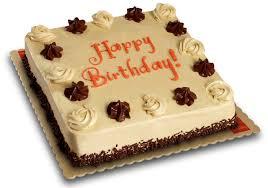 cake ribbon mocha dedication cake junior by ribbon delivery in cebu
