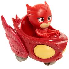 Owl Item by Pj Masks Mini Vehicl Owlette In Owl Glider Ebay