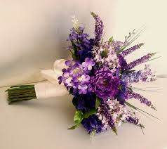 purple wedding flowers wedding flowers ideas lovely light blue wedding flower