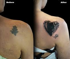 heart by miguel angel cover up tattoos egodesigns beautiful