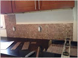 Installing Tile Backsplash How To Tile A Backsplash The Family - Ceramic tile backsplash