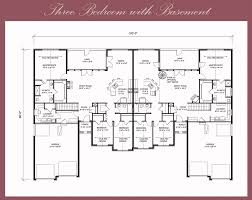3 Bedroom Floor Plan by Floor Plans Sandy Pines Golf Club