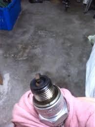 colore candela vespa carburazione colore candela ok elaborazioni e tecnica