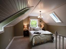 Master Bedroom Design Boards Luxurious Low Ceiling Attic Bedroom Design With Comfy Bed Combined