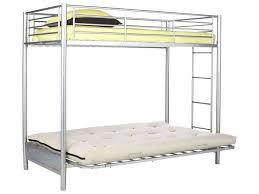 lit en hauteur avec canapé lit superpose 4 personnes deco lust lit mezzanine avec canape