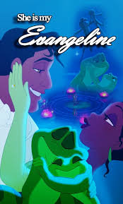 109 princess frog images disney