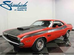 1970 dodge challenger ta for sale dodge challenger t a for sale on classiccars com 7 available