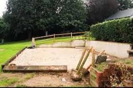 Designer Patios Uk Garden Designer Patios Decking And Steps Extending The