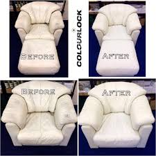 Leather Sofa Repair Tear by Leather Blog Learn All About Leather How To Clean U0026 Restore It