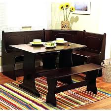 wrap around bench dining table kitchen table bench with back dining style dining table bench style
