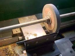 Bench Grinder Knife Sharpener Sharpening Knife Blades