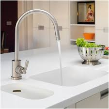 Corian Kitchen Sink by Shutters
