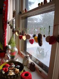Christmas Translucent Window Decorations by Top 10 Budget Winter Window Decor Ideas Fall Winter Window And