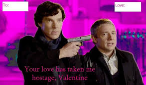 sherlock valentines day cards sherlock s card 3 by wakingup screaming on deviantart