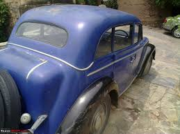 vintage opel cars unidentified vintage beauty spotted at a jaipur hotel edit it u0027s
