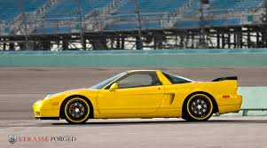 strasse forged 2004 acura nsx specs photos modification info at